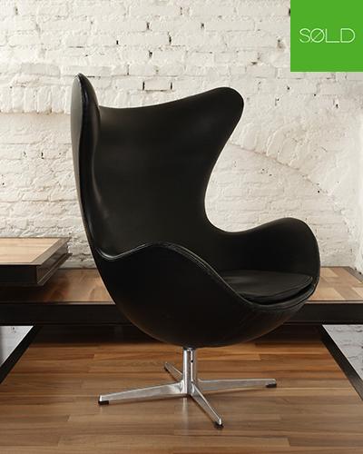 ØND | Armchair Poltrona Design Scandinavo | EGG ARMCHAIR A0116