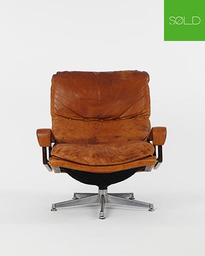 ØND | Armchair Poltrona Design Scandinavo | ARMCHAIR KINGCHAIR A0108