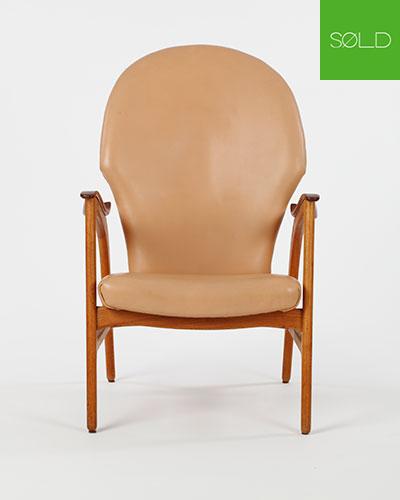 ØND   Armchair Poltrona Design Scandinavo   ARMCHAIR A0103