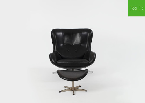 ØND   Armchair Poltrona Design Scandinavo   ARMCHAIR ML214 A0109
