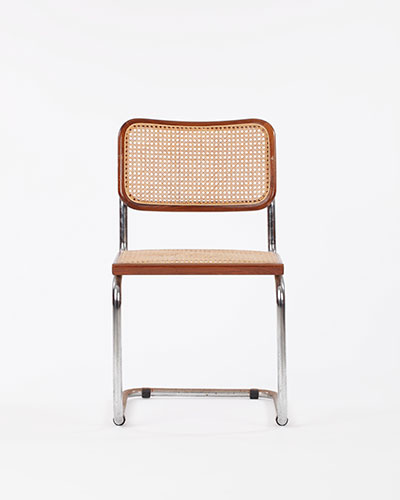 ØND | Chair Sedia Design Scandinavo | CESCA S32 CHAIR C0103