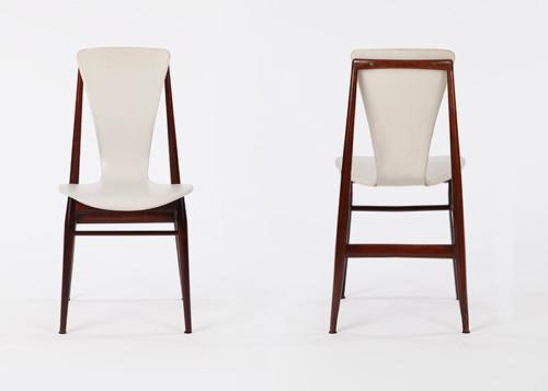 ØND | Chair Sedia Design Scandinavo | CHAIR C0104