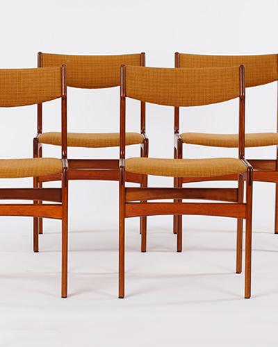 ØND   Chair Sedia Design Scandinavo   CHAIR C0117
