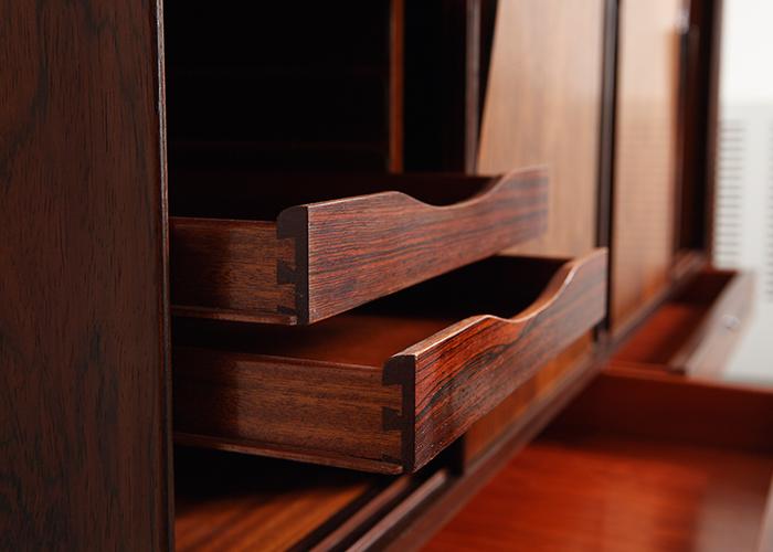 furniture gunni omann original nordic design | Ønd - Mobili Design Scandinavo