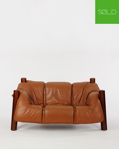 ØND | Sofa Divano Design Scandinavo | SOFA MP 211 S0103 TRIS